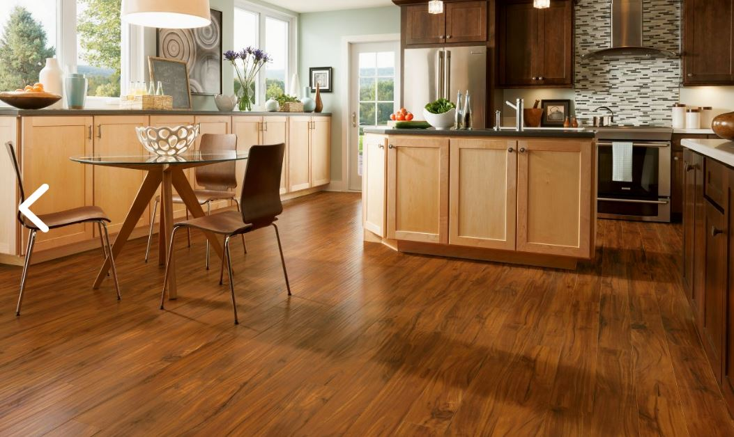 Flooring Choices Expand